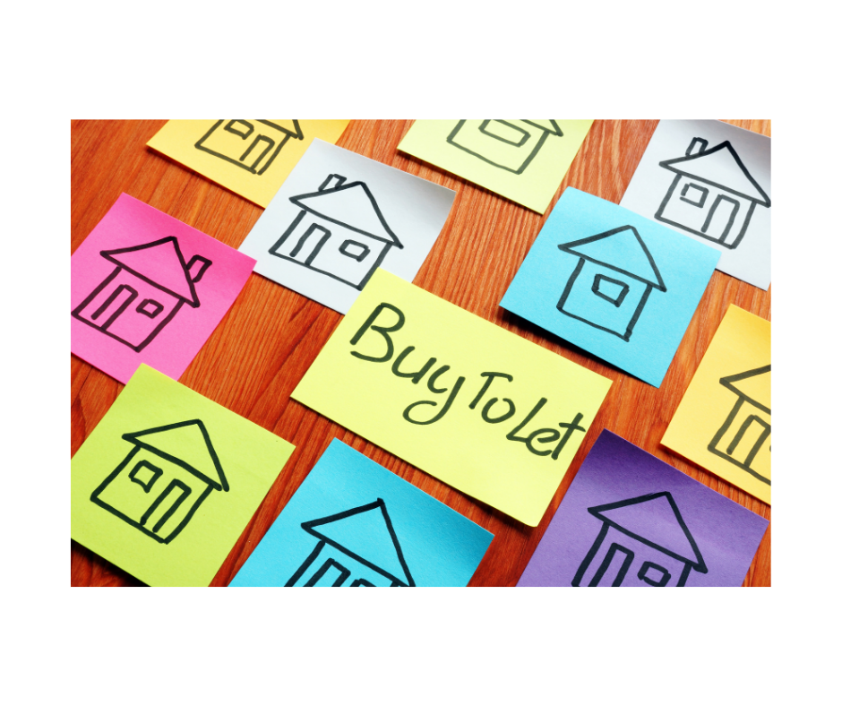 Congratulations to the buy to let mortgage. The first specialist buy-to-let mortgage was launched in 1996!